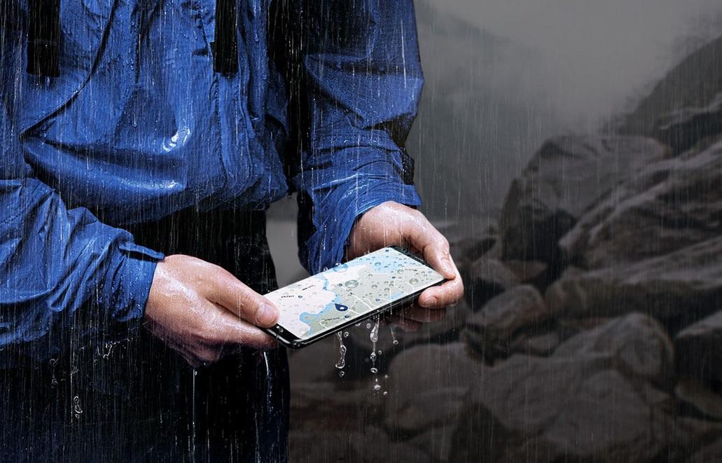 Samsung Galaxy S8 спас жизни двадцати человек: смартфон не подвел, когда другие вышли из строя