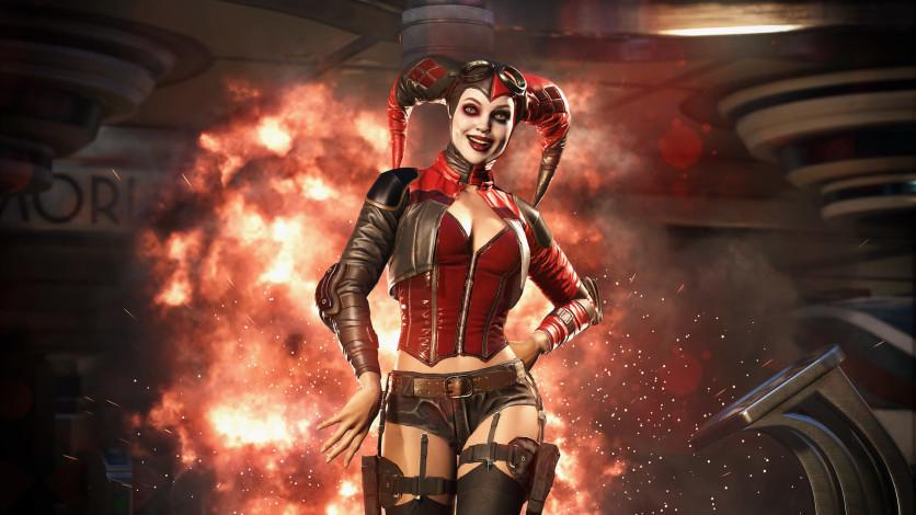 ВInjustice 2 стартуют бесплатные выходные. Время бить лица супергероям DC(инетолько)!. - Изображение 1