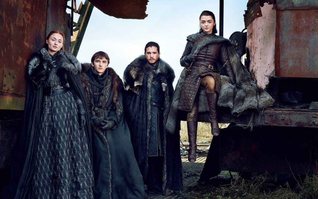 Рецензия на седьмой сезон «Игры престолов» | Канобу - Изображение 1