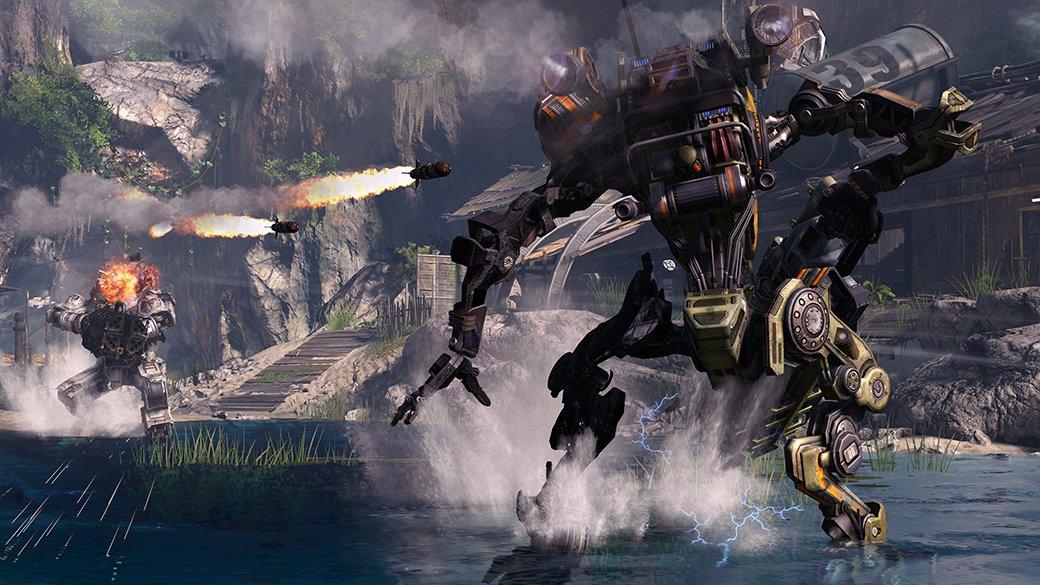 Рецензия на Titanfall 2 | Канобу - Изображение 979