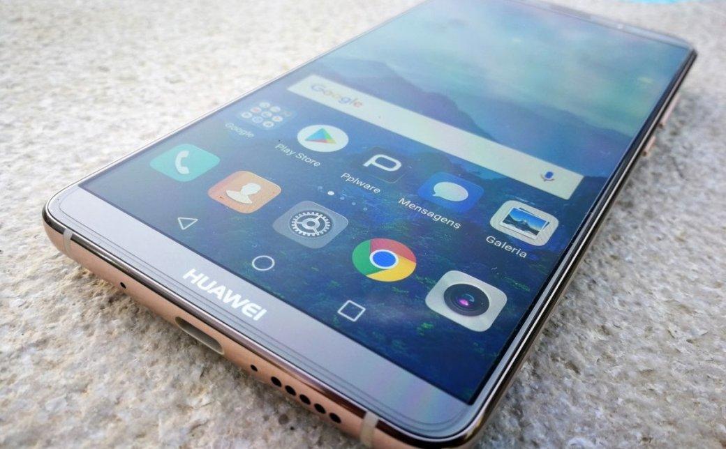 ВРоссии запустили облачный сервис Huawei Mobile Cloud | SE7EN.ws - Изображение 1