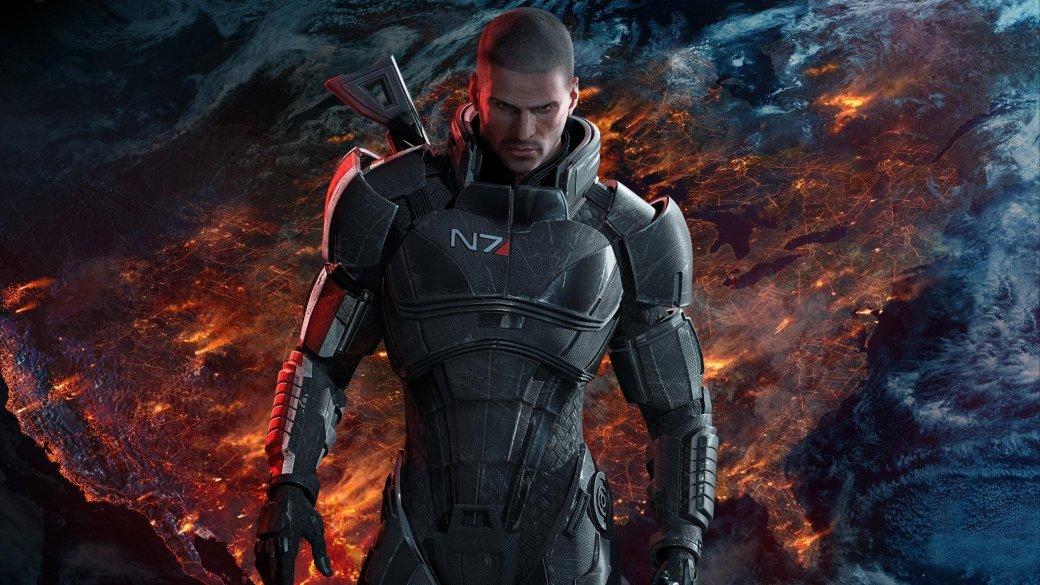 В Origin стартовала новогодняя распродажа. Трилогия Mass Effect, Titanfall 2 и другие игры    Канобу - Изображение 1