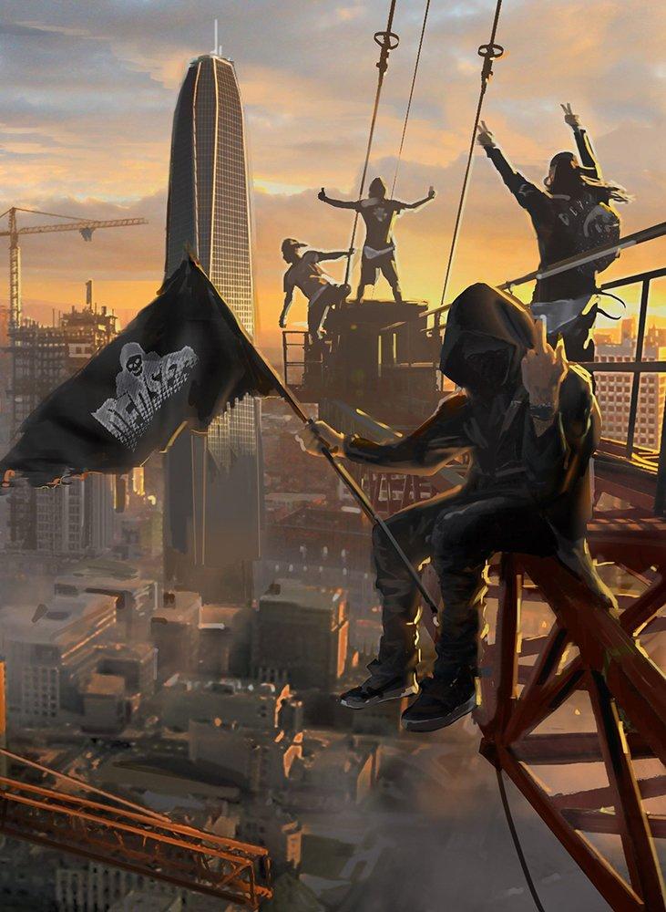 Рецензия на Watch Dogs 2. Обзор игры - Изображение 3