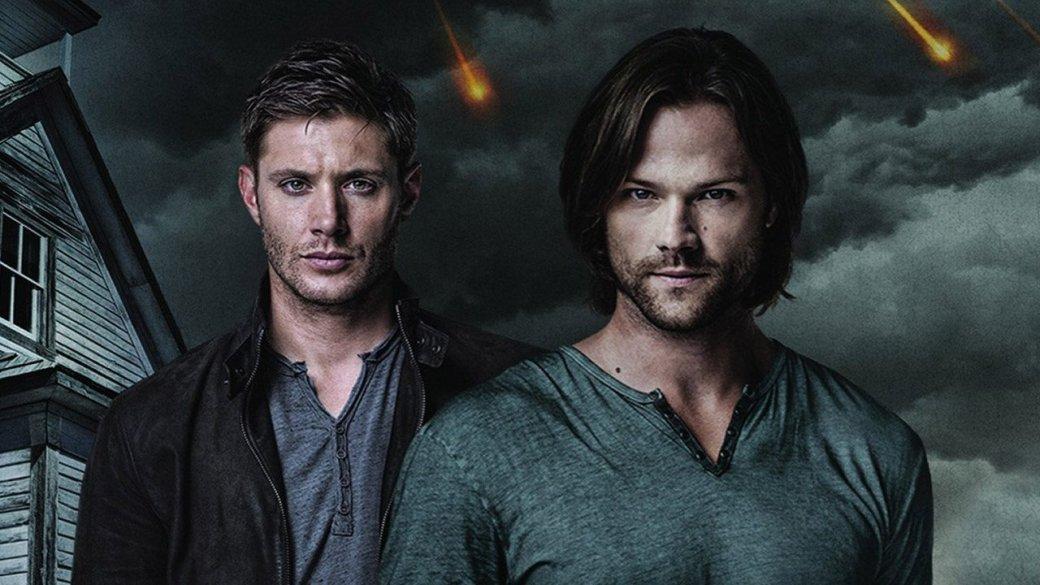 Лучшие сезоны Сверхъестественного - топ-5 сезонов сериала Supernatural | Канобу