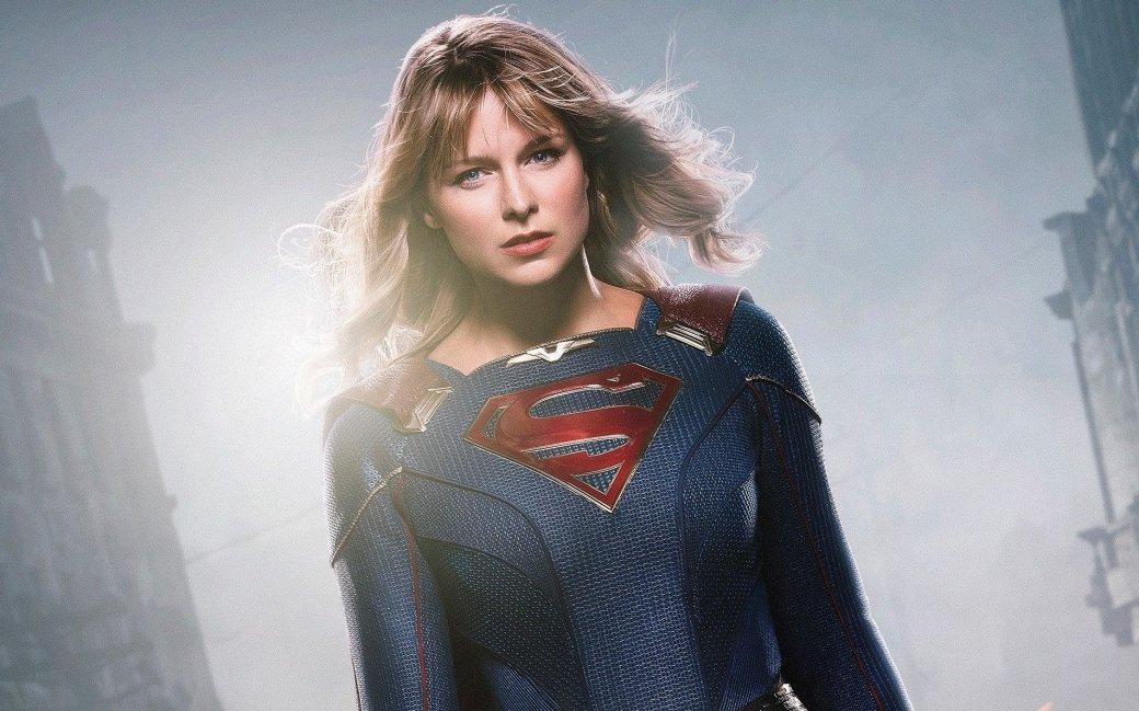 Чего ждать от новых сезонов супергеройских сериалов СW? | Канобу - Изображение 9468