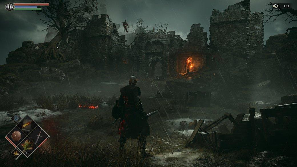 Галерея. 40 скриншотов изглавных некстген-игр для PlayStation5 | Канобу - Изображение 2025