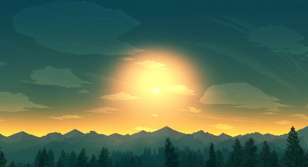Лучшие инди игры 2016. The Witness, The Banner Saga 2, Firewatch | Канобу - Изображение 6877