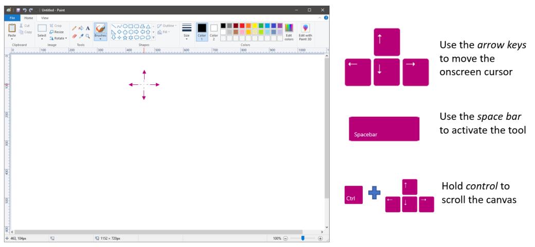 Жив ибудет жить: Paint для Windows получил первое обновление задолгое время | Канобу - Изображение 4683