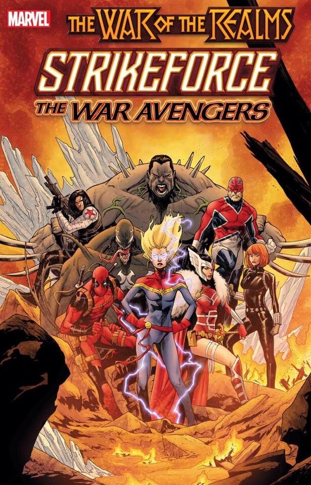 Война десяти миров почти здесь! Стало известно, чем займется Человек-паук при вторжении наЗемлю | Канобу - Изображение 5