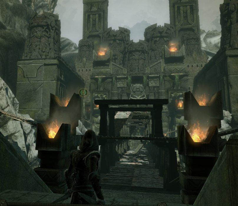 Обзор Forge - рецензия на игру Forge | Рецензии | Канобу