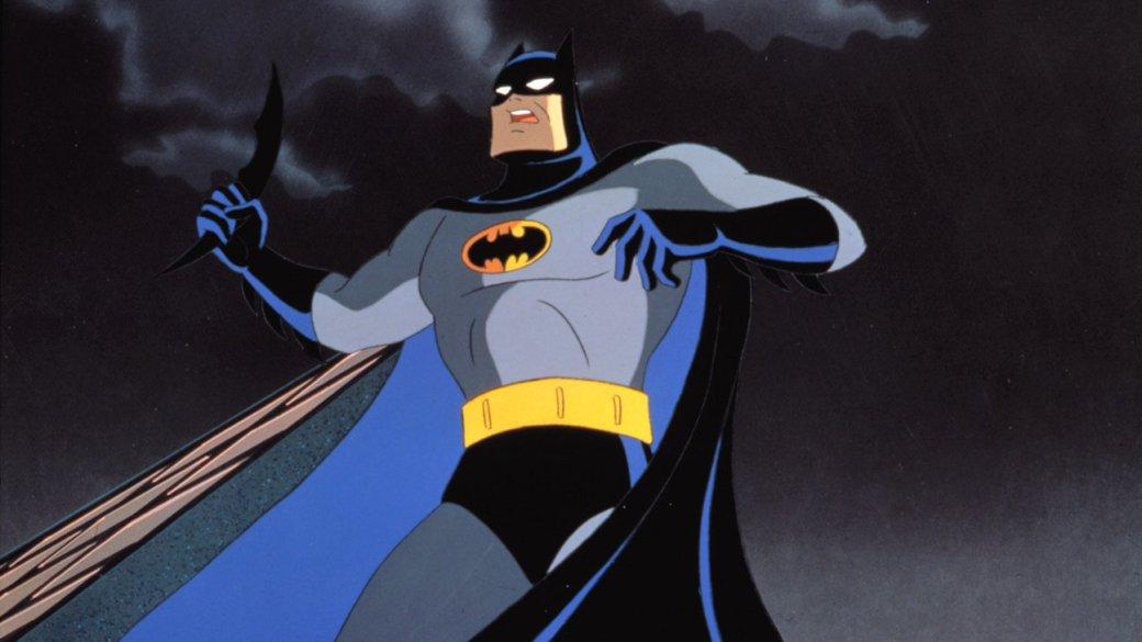 Человек-летучая мышь: 28 лет Бэтмена в играх | Канобу - Изображение 3