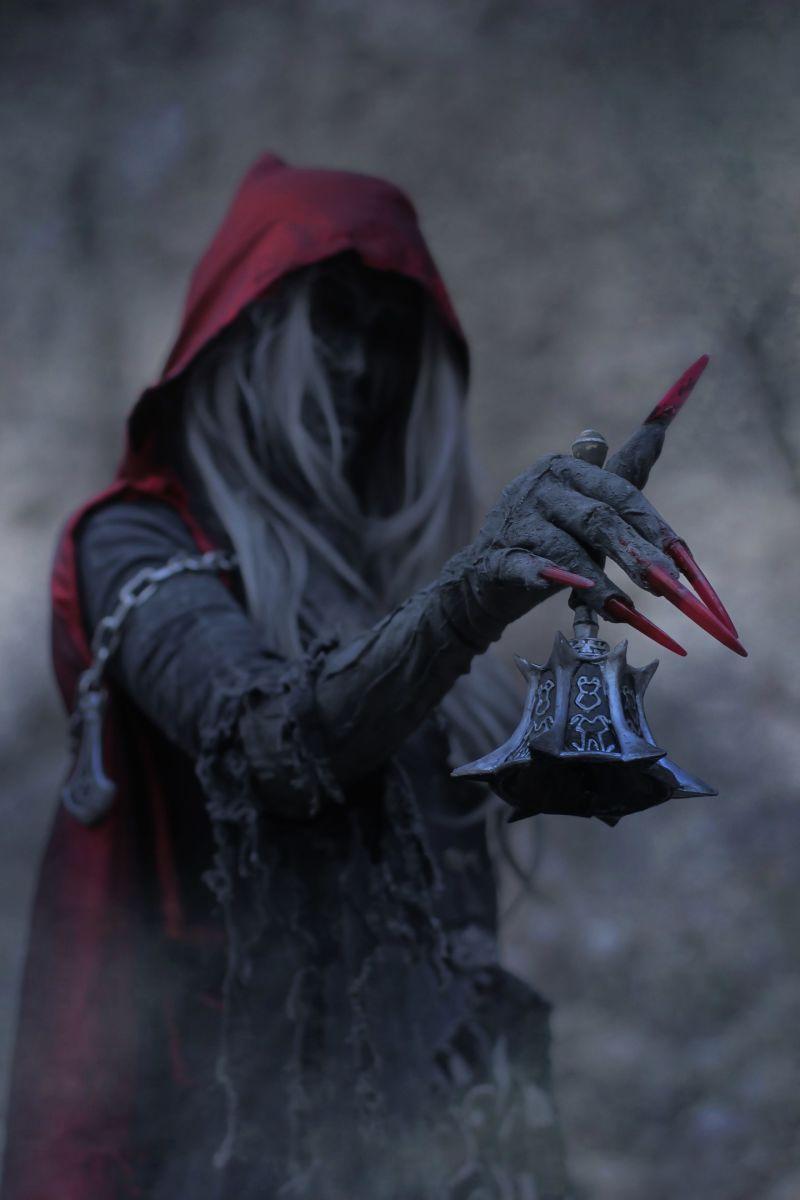 Жуткий косплей дня: Bloodborne   Канобу - Изображение 8651