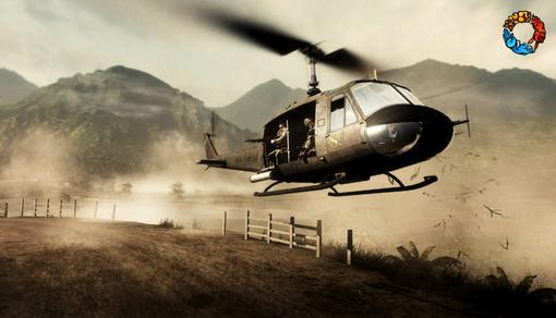 Battlefield: Bad Company 2 Vietnam. Превью: тихая французская колония | Канобу - Изображение 3
