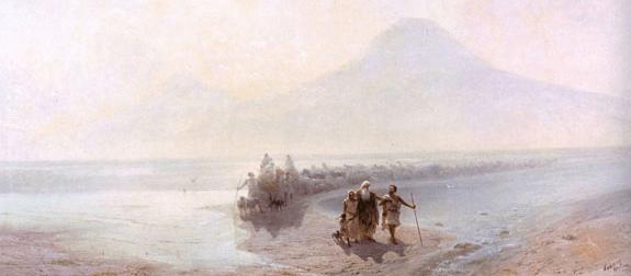 Как пережить ветхозаветный потоп. Инструкция по Библии | Канобу - Изображение 3