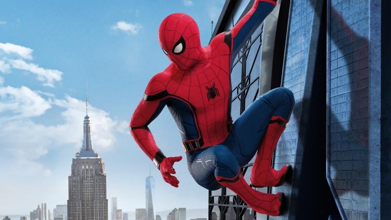 Сиквел «Возвращения домой» отправит Человека-паука налетние каникулы | Канобу - Изображение 10655