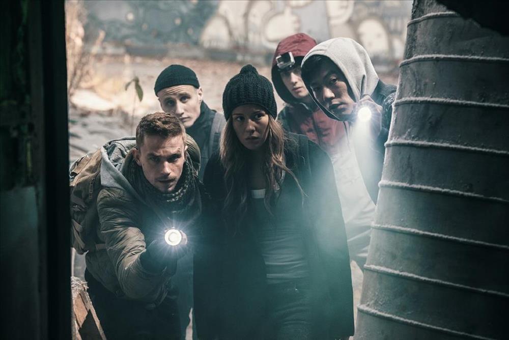 Российские критики назвали «Притяжение» хорошим фильмом для молодежи | Канобу - Изображение 3580