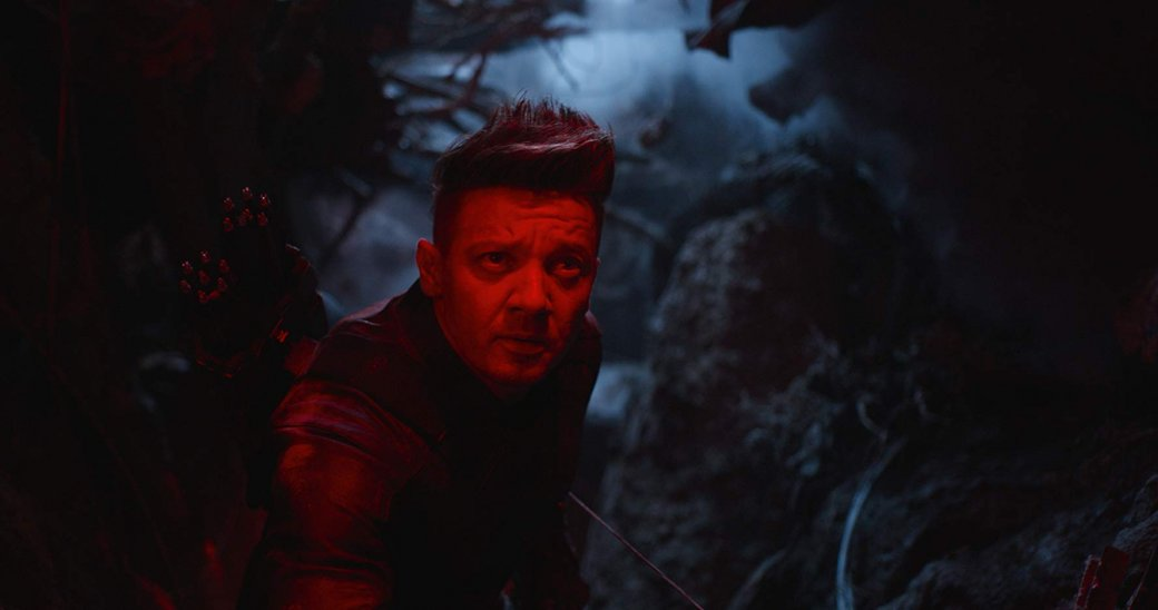 "Рецензия на фильм ""Мстители: Финал"" (Avengers: Endgame) | Канобу - Изображение 6"