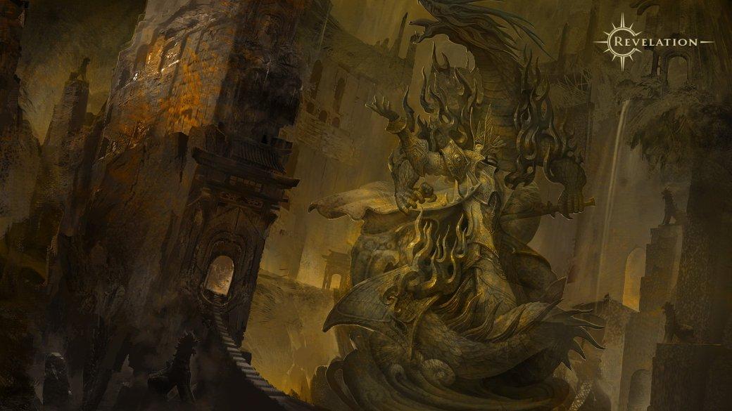 Впечатления отбеты Revelation   Канобу - Изображение 10