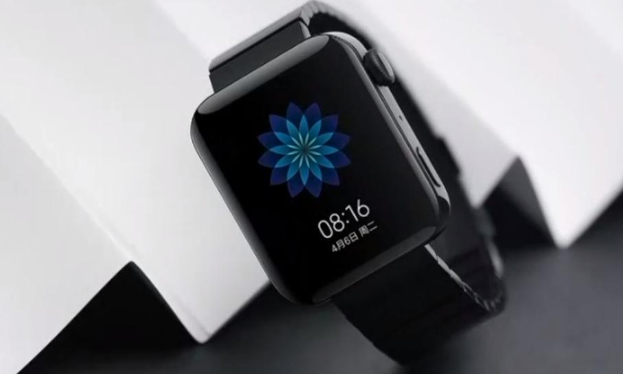 Xiaomi MiWatch— часы-смартфон сNFC, внешностью Apple Watch иценой меньше 12000 рублей