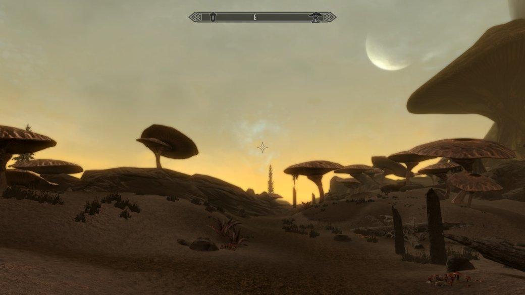 Как TES 5: Skyrim выглядит иработает наNintendo Switch? Отвечаем скриншотами игифками | Канобу - Изображение 6530