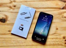 Инновации заказывали? Вновых iPhone может появиться поддержка второй SIM-карты