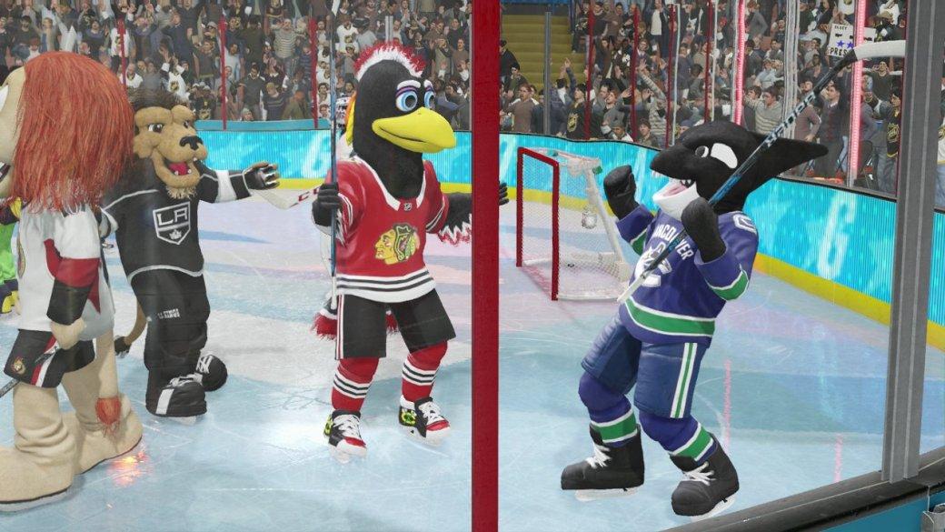 Такой хоккей нам нужен! Все, что нужно знать об NHL 18 | Канобу - Изображение 3