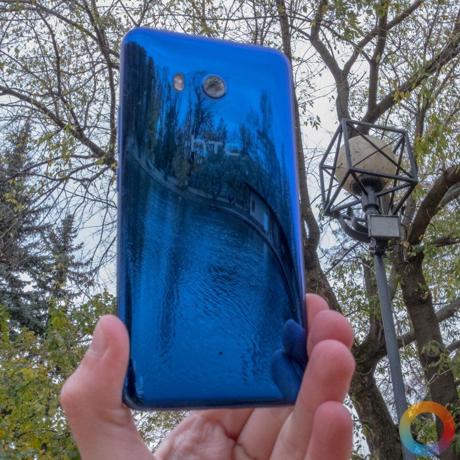 Обзор HTC U11— последний смартфон HTC очень хорош. - Изображение 4