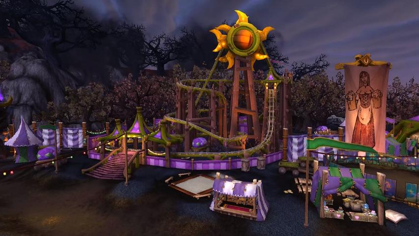 Новый кинематографический ролик Battle for Azeroth и дата выхода World of Warcraft: Classic   Канобу - Изображение 2856