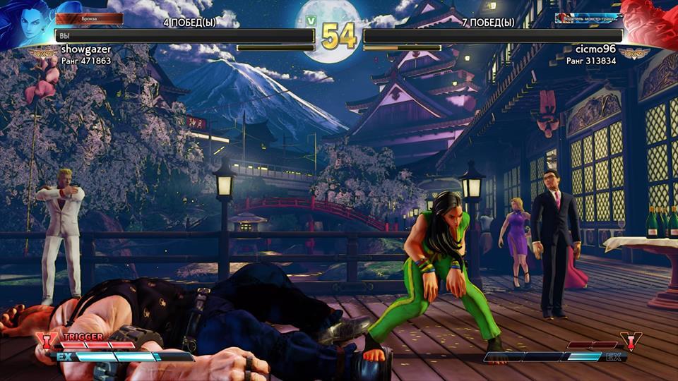 Рецензия на Street Fighter V: Arcade Edition | Канобу - Изображение 5