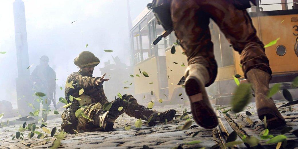 Мнение. Battlefield Vводиночку ивотряде— вчем разница, как лучше иждатьли теперь игру? | Канобу - Изображение 5269