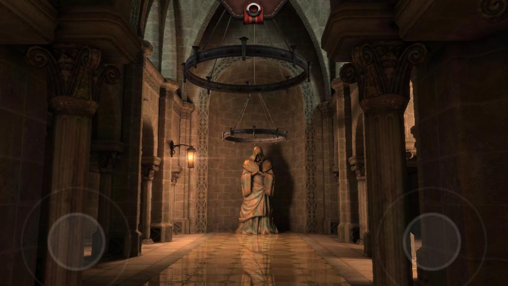На что способен ваш iPhone: эволюция мобильных игр на Unreal Engine | Канобу - Изображение 5