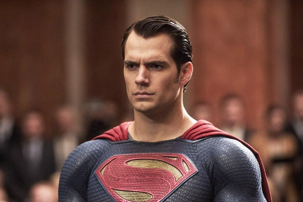 «Это удивительный персонаж»: Генри Кавилл нехочет расставаться сролью Супермена   Канобу - Изображение 4425