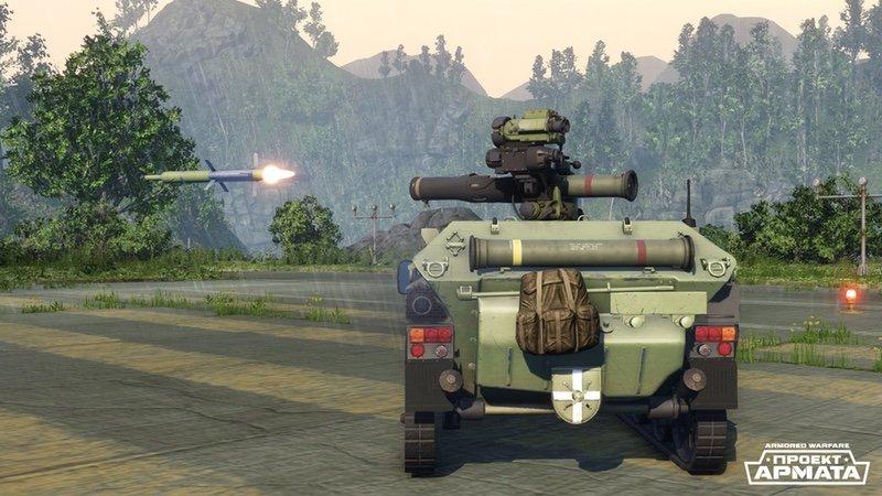 «Armored Warfare: Проект Армата»   Канобу - Изображение 4