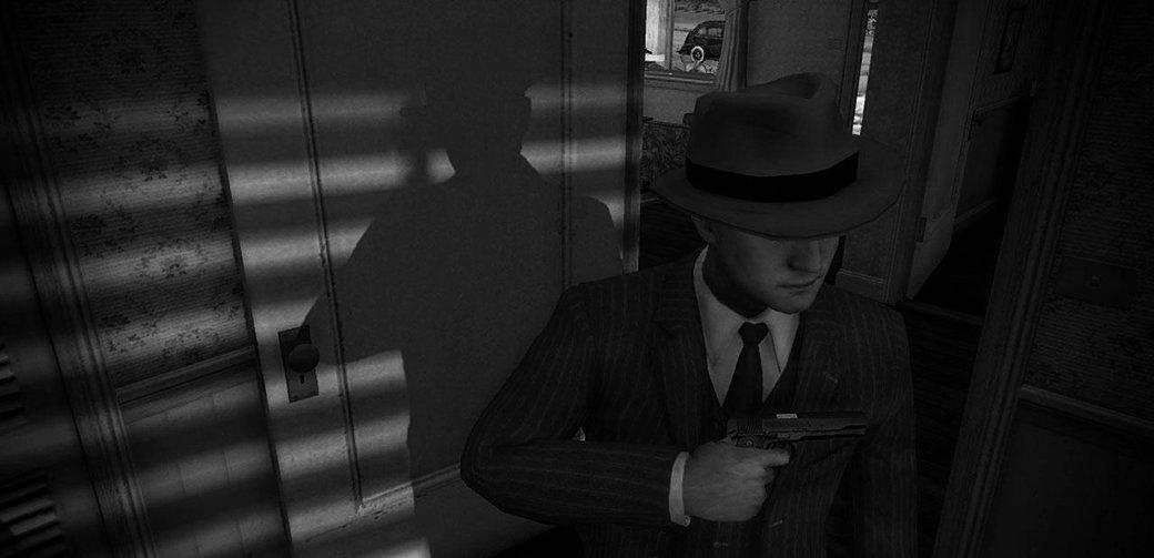 А помните L.A. Noire?  | Канобу - Изображение 7