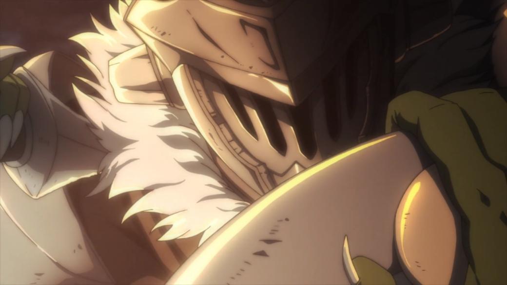 Почему вам обязательно надо посмотреть 1 серию аниме Goblin Slayer (если вам 18+) | Канобу - Изображение 5