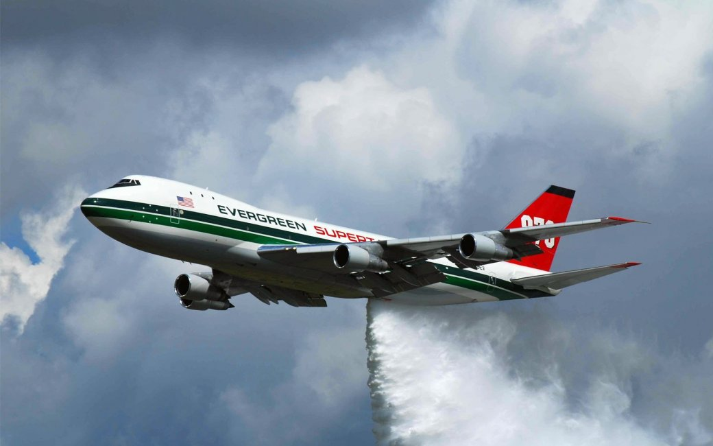 Чудеса на виражах: 7 самых интересных авиационных рекордов | Канобу - Изображение 4