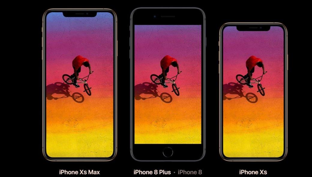 Коротко: все анонсы Apple сглавной презентации года | Канобу - Изображение 2