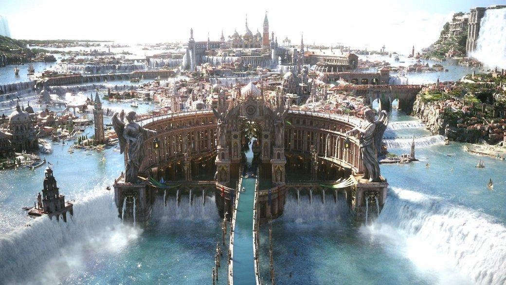 Зачем Final Fantasy XV нужны аниме, две демки и Джесси Пинкман | Канобу - Изображение 16868
