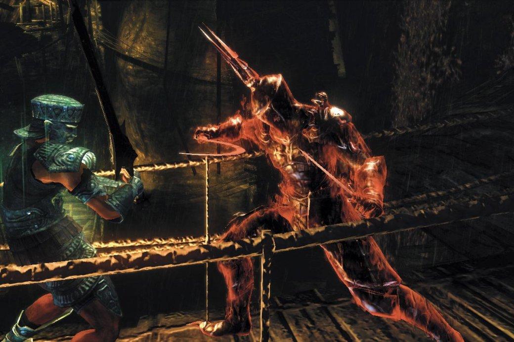 Свершилось! Теперь Demon's Souls можно запустить на эмуляторе в 120 FPS   Канобу - Изображение 0