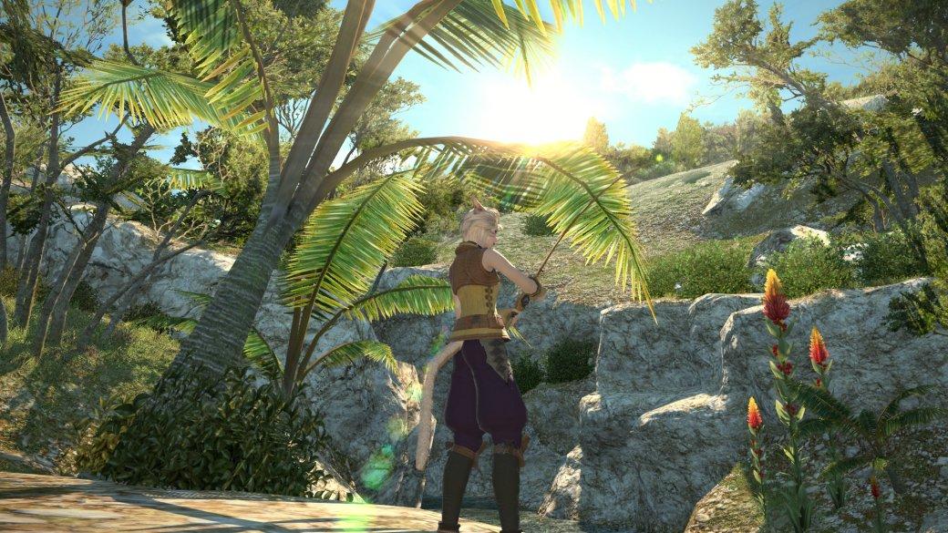 30 главных игр 2017 года. Final Fantasy XIV: Stormblood— лучшее измира MMO. - Изображение 3