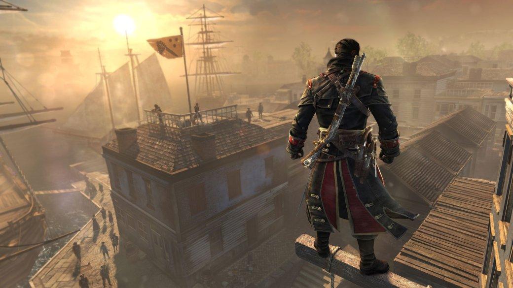 Assassin's Creed Rogue. Зло у порога   Канобу - Изображение 1