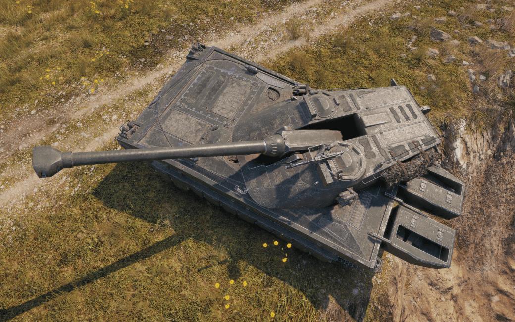 Шведские СТ в World of Tanks. Что они из себя представляют? | Канобу - Изображение 9706