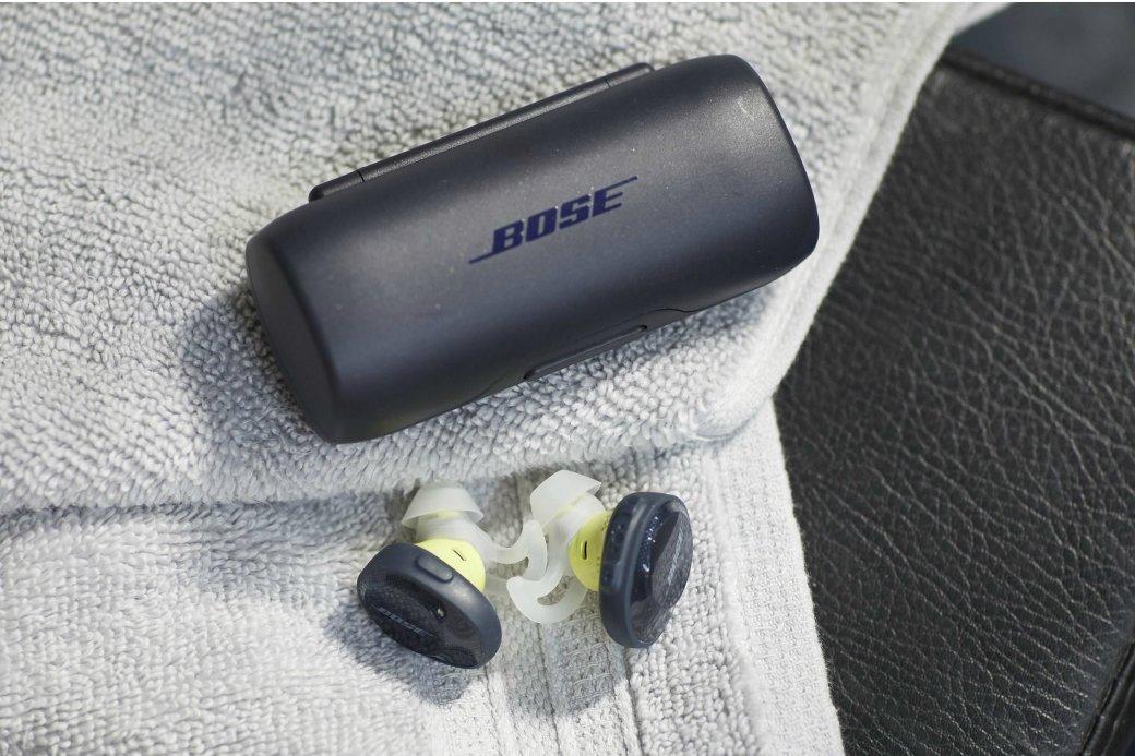 Лучшие беспроводные наушники 2019 - топ-10 Bluetooth-гарнитур для телефона на замену Apple AirPods | Канобу - Изображение 1245