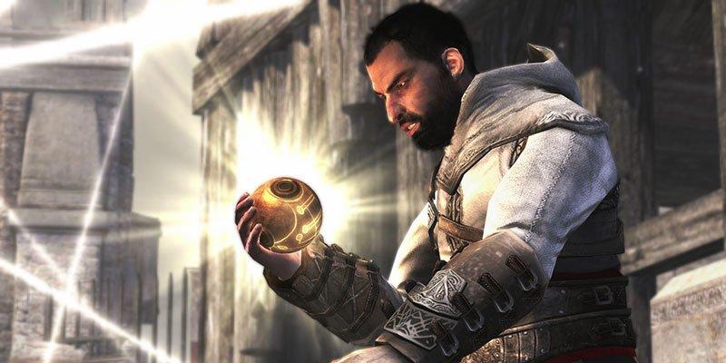 «Убийцы» серии Assassin's Creed | Канобу - Изображение 10