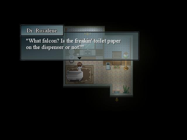 Рецензия на Finding Paradise — игра от создателей To the Moon, A Bird Story | Канобу - Изображение 6384