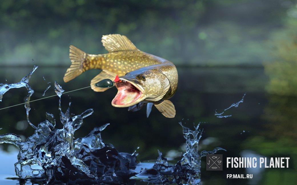 Симулятор рыбалки Fishing Planet вышел в Игровом центре Mail.Ru. - Изображение 1