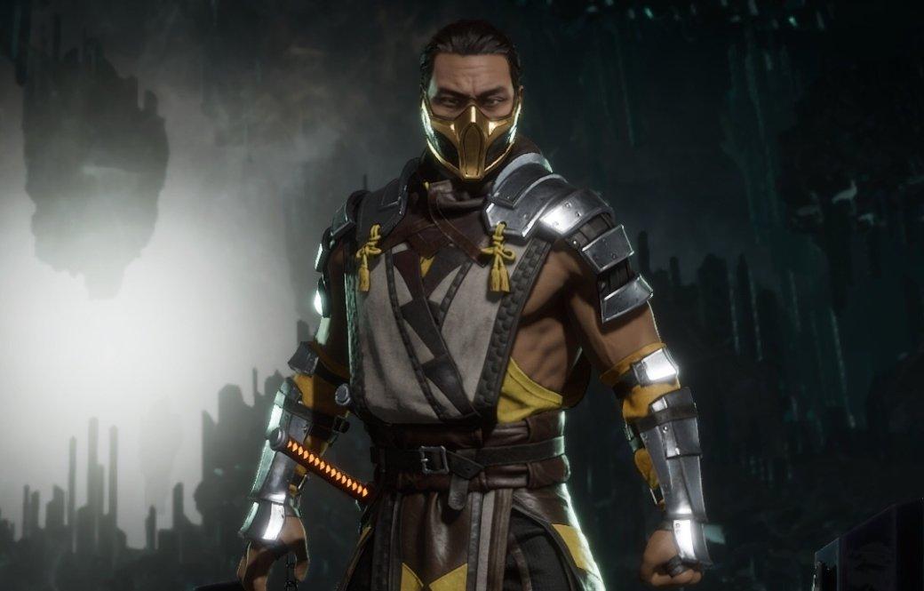Игры. Лучшие рецензии «Канобу» за2019год. Resident Evil 2, Control, Mortal Kombat 11 идругие | Канобу