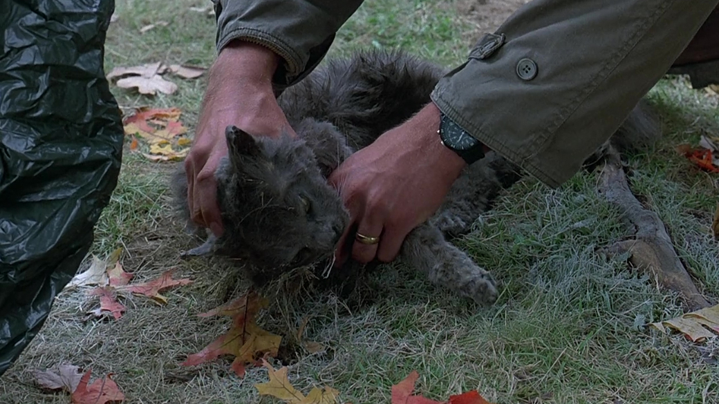 Апомните «Кладбище домашних животных» 1989 года пороману Стивена Кинга? | Канобу - Изображение 2