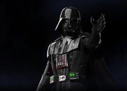 Гифка дня: огромная боль Дарта Вейдера вStar Wars Battlefront II