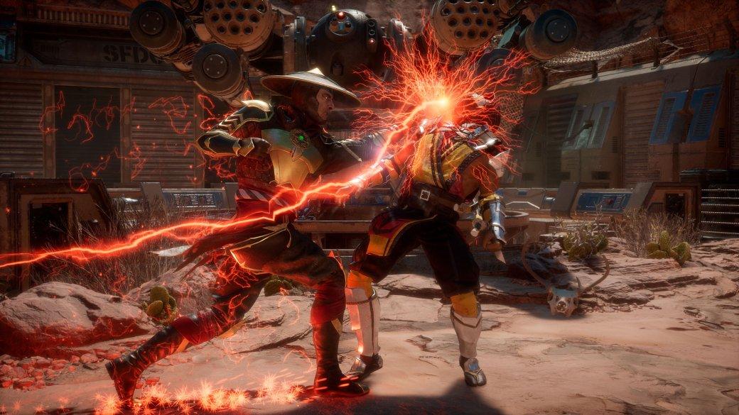 «MK11 возвращает атмосферу MK3». Что блогеры говорят про Mortal Kombat11? | Канобу - Изображение 9